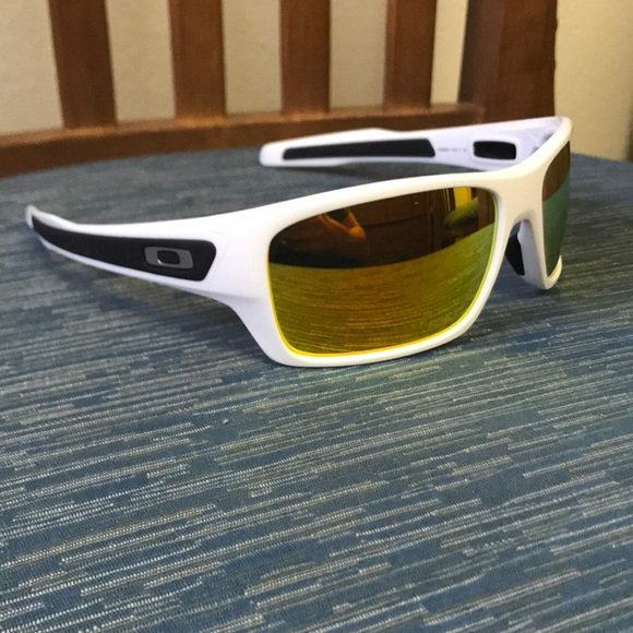 oakley turbine ellipse
